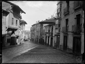 Enrique Guinea/Archivo Municipal de Vitoria-Gasteiz