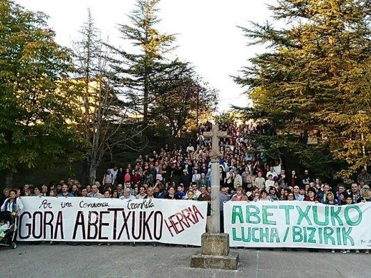 Foto tomada de Belediye Haberleri AAVV_Uribenogales