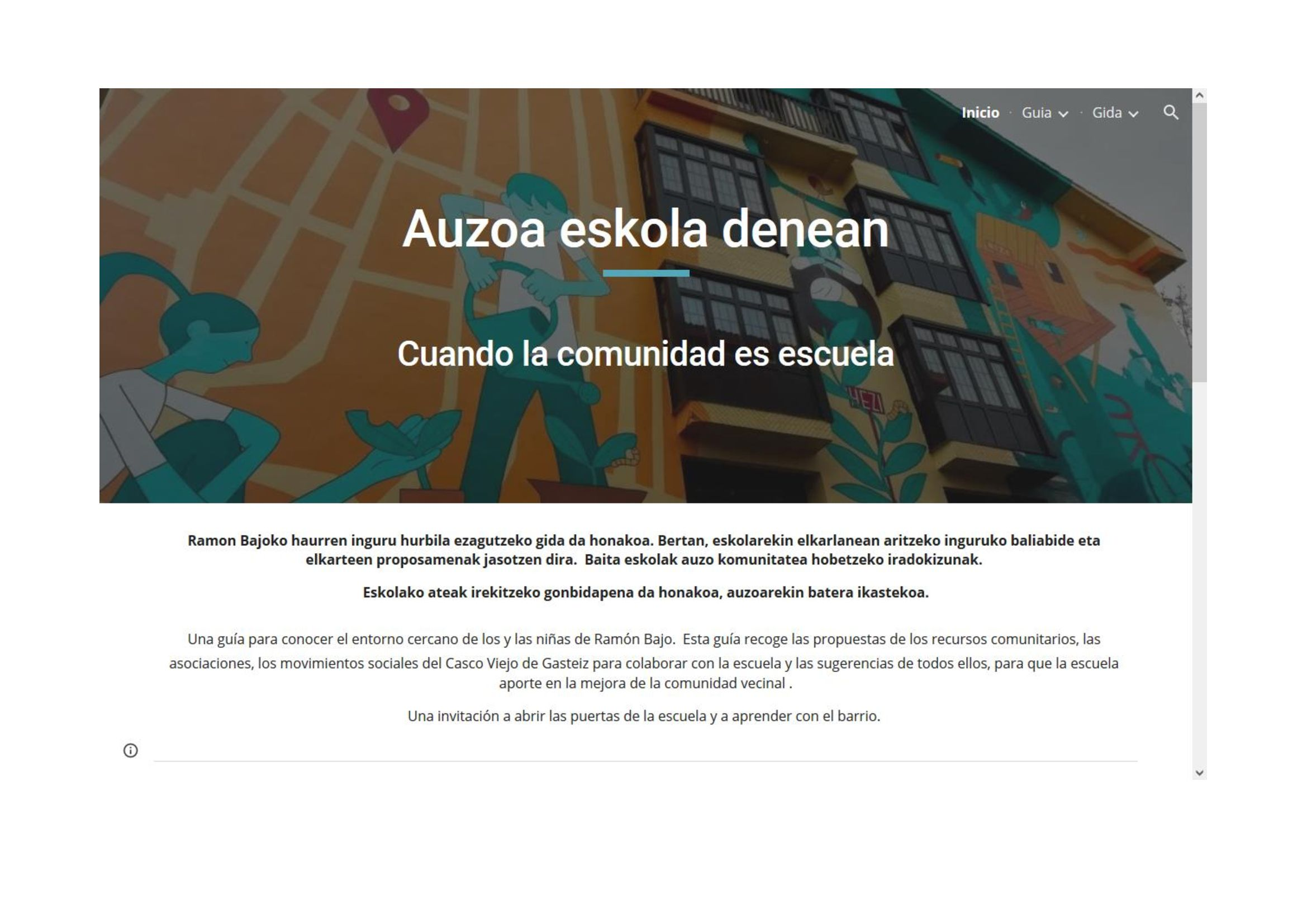 Blog-Ane